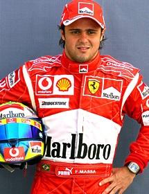 ...Felipe Massa