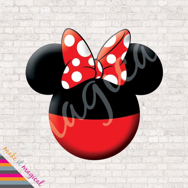 Orejas de Minnie Mouse cabeza personaje Digital descargar Mickey orejas Minnie personajes fútbol Disney vacaciones Mickey mouse Minnie Mouse hierro en de MakeitMagical en Etsy https://www.etsy.com/es/listing/221266135/orejas-de-minnie-mouse-cabeza-personaje