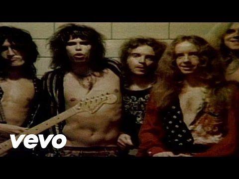 Aerosmith - Dream On - YouTube