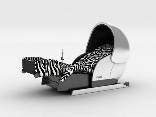 F@shion Massage Chair
