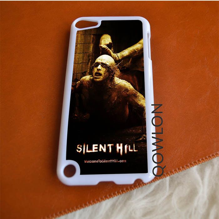 Silent Hill Movie iPod Touch 5 | 5TH GEN Case