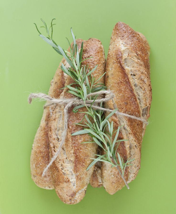 mini bagietka  #baguette