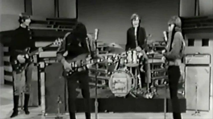 "The Lovin' Spoonful invade Hollywood's Stripin 1965 The doors are just about to form as a group there) ""Do You Believe In Magic"" ~ 1965 (Drummer screws up 5 seconds in, so they just start over)"