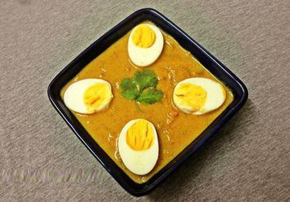 Egg+Kurma+Recipe+ +Indian+Egg+Curry+ +Andhra+Recipes+Egg+Kurma+ +Egg+Kurma+Recipes