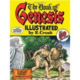 The Book of Genesis Illustrated by R. Crumb (Hardcover)By R. Crumb
