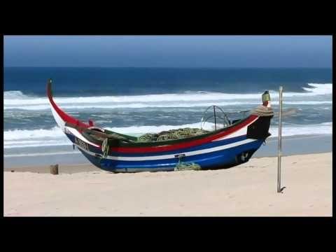 PRAIA DE MIRA // Mira Beach (Portugal) - J.S.Bach