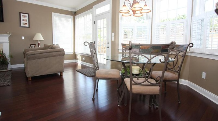 Bamboo Flooring Prices And Samples   Ambient Bamboo