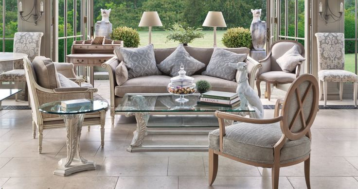 Calm and Tranquil, Vale Garden Conservatories