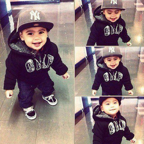 baby boy swag | Baby swag | Pinterest