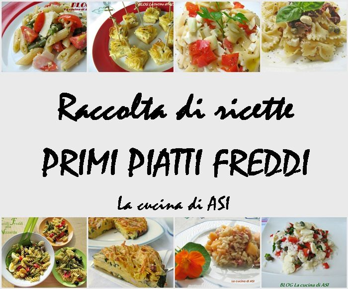 127 best insalate di riso e pasta fredda images on pinterest