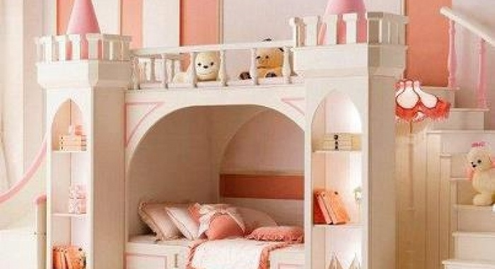 creative bunk beds | Interior Design