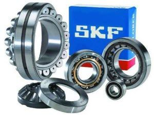 SKF Begins 40 Million Euro Project In Germany  #BearingNews