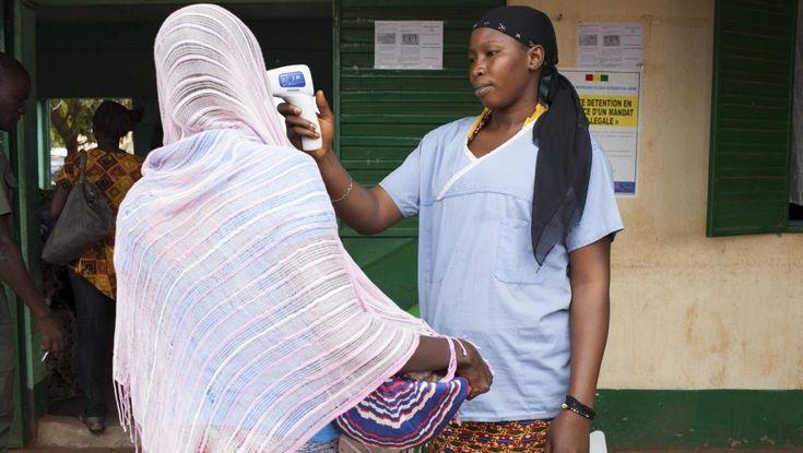 Le virus Ebola a tué deux personnes en Guinée - http://www.malicom.net/le-virus-ebola-a-tue-deux-personnes-en-guinee/ - Malicom - Toute l'actualité Malienne en direct - http://www.malicom.net/