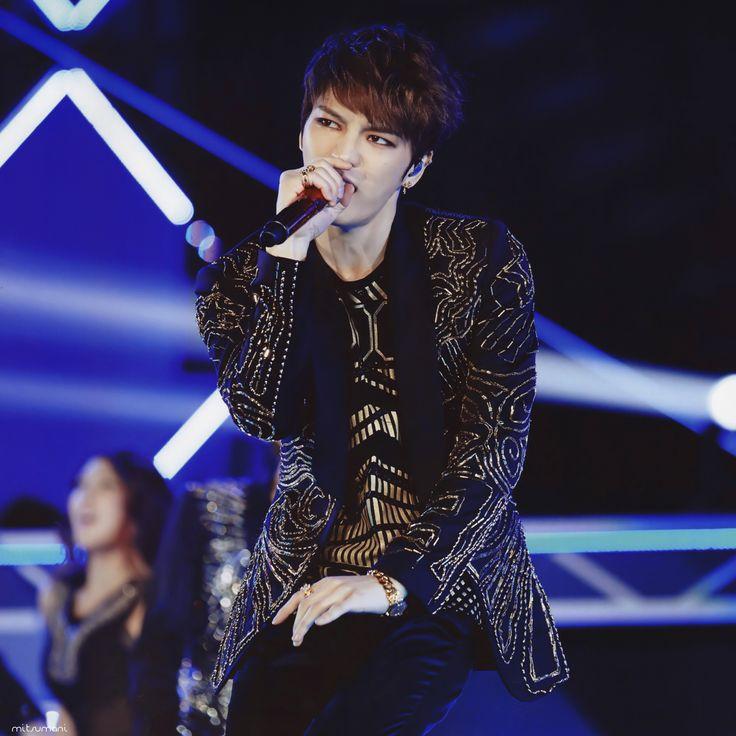 2014 JYJ Japan Dome Tour Concert Ichigo Ichie DVD Photobook – Jaejoong Focus Part 3
