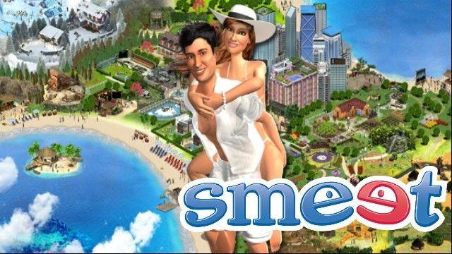 Tamamen Türkçe olan ve 3 boyutlu grafikleri ile dikkat çeken Smeet'i oynamaya başlamak için Mynet'e giriş yapmak ve Facebook üzerinden bağlantı sağlamak yeterli olacak.  Hemen Oyna : http://oyun.mynet.com/smeet