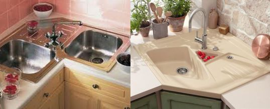 63 best images about ideas para el hogar on pinterest for Esquineras para cocina