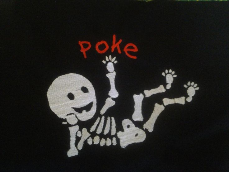 STE002_05  http://www.spookiestreasures.com/products/poke-5x7