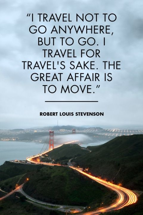 1000+ Travel Quotes On Pinterest