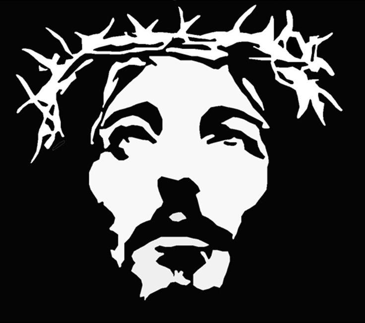 Black Jesus Wall Art: 1000+ Images About Jesus On Pinterest