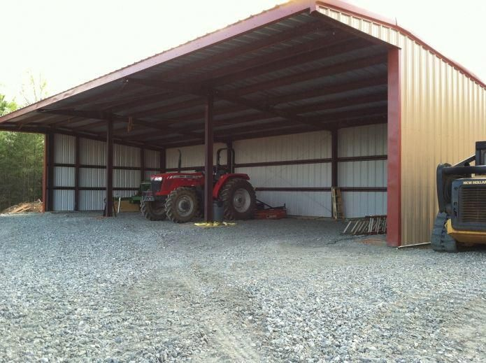 12 X 16 Shed Plans Metal Buildings Steel Buildings Metal Barn