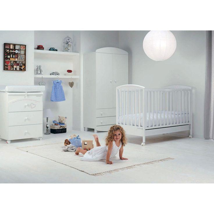 21 best Baby Bedrooms images on Pinterest Baby bedroom, Baby