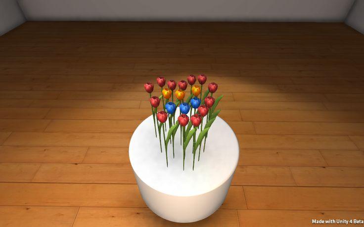 Masz pomysł na bukiet? stwórz go w Florysta3D www.florysta3d.pl