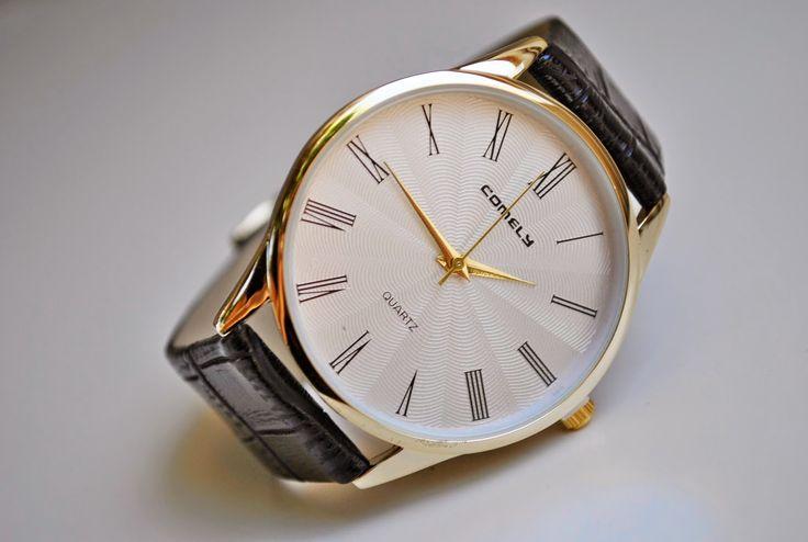 E vara si ne delectam cu oferte speciale! Cumperi un ceas si primesti cadou: - o curea din piele naturala si transport gratuit! Intra pe blog si vezi produsele aflate in campanie !