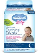 Hyland's Baby Teething Tablets | Hyland's Homeopathic
