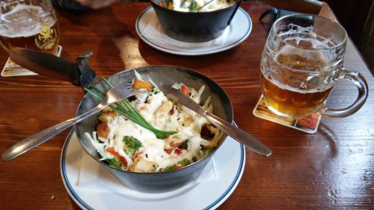 TOP 5 places to have a beer in Prague