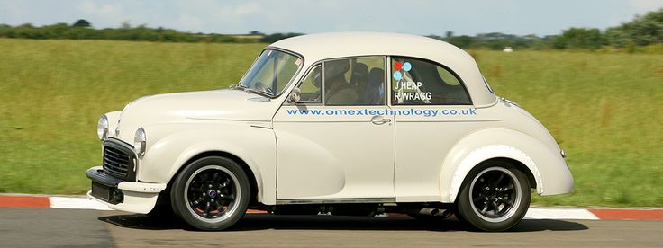 Morris Minor & MG Midget Modification - JLH Minor Restoration Ltd