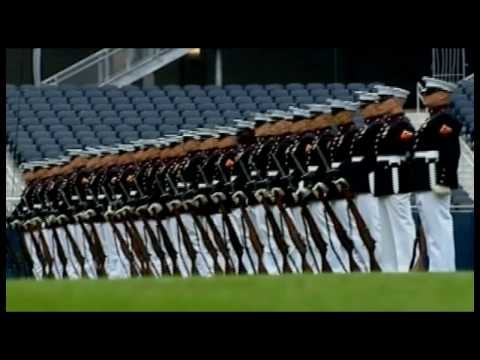 God bless the Marines and all of our soldiers.