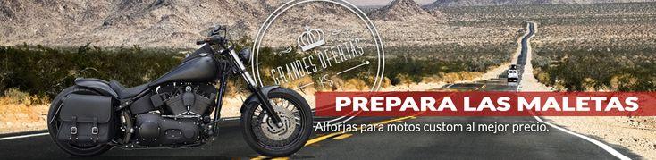 Accesorios de coches, motos custom y material de reparación del neumático…
