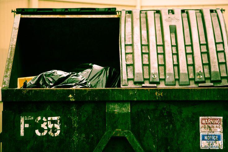 Waste Management Calgary, waste management bins dumpsters