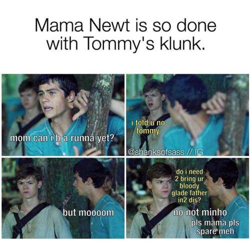 mama noot TMR - Google Search