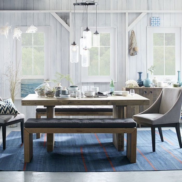 17 mejores imágenes sobre mesas rusticas modernas en pinterest ...