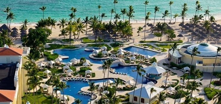 Can't wait to be here in a few days! IBEROSTAR Grand Hotel Bávaro » The Grand Collection