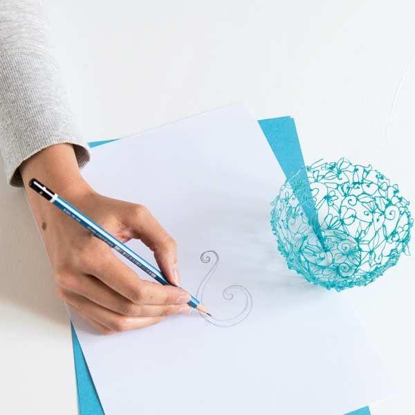 Création stylo 3D http://www.boutiquemarieclaire.com/kit-stylo-3d-3-filaments.html                                                                                                                                                                                 Plus