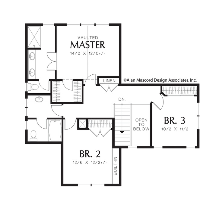 Best Brentwood House Plan Pictures - 3D house designs - veerle.us