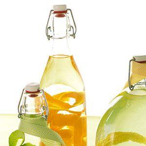 Tangerine Gin | http://www.myrecipes.com/recipe/tangerine-gin-50400000125083/