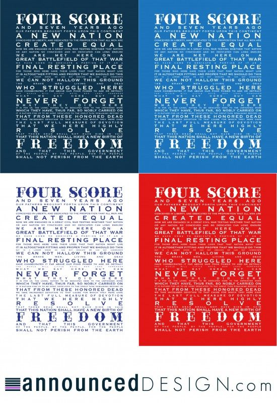 Gettysburg-Address-Poster-Less Cake MORE frostingGettysburg Address Post, Famous Quotes, Gettysburg Address Prints, Address Posters, Address Lara, Patriots Printables, Gettysburg Address Printables, Gettysburg Printables, Printables Posters