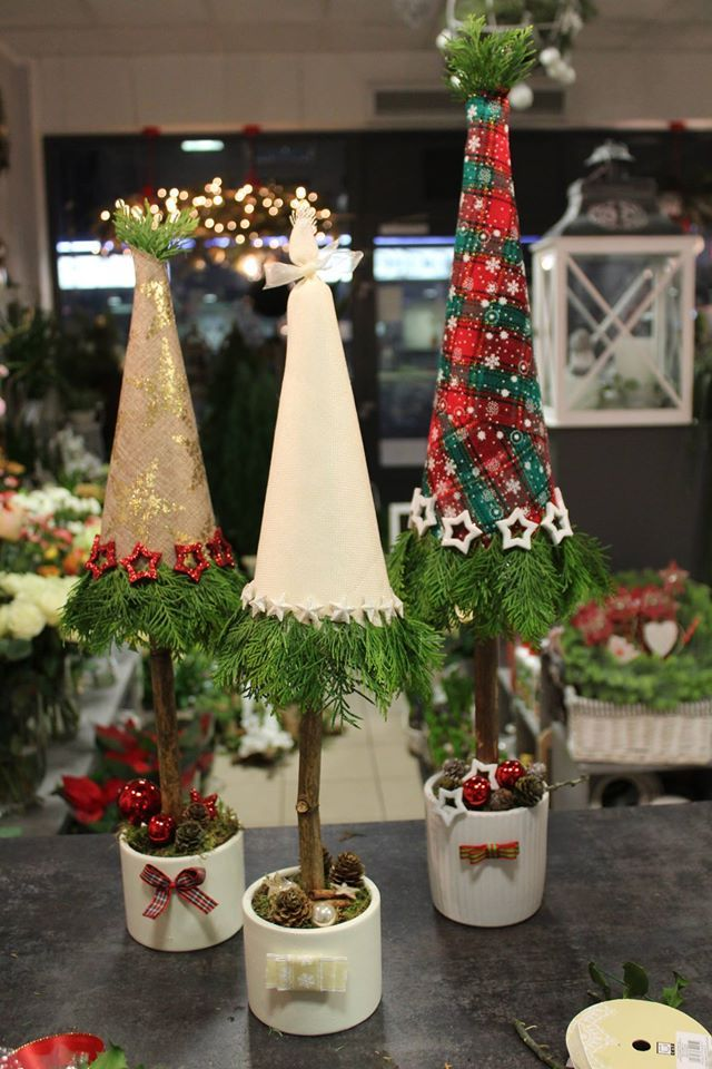 628 best xmas inspiration decoration images on pinterest for Christmas decoration 94