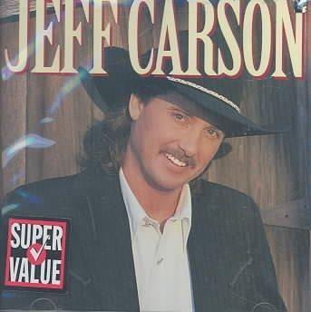 Jeff Carson - Jeff Carson