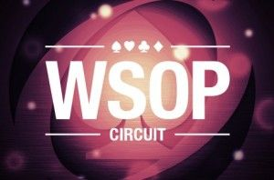 WSOP Circuit Horseshoe Bossier City Main Event won by Thom Creel - News Story by OnlinePokerNews.in