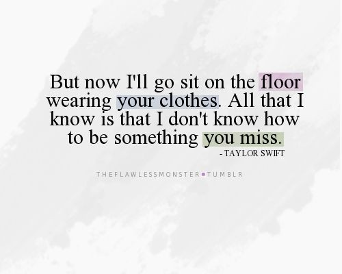 Last Kiss - Taylor Swift...i must admit, i love this song.