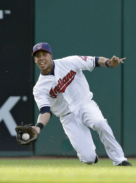 Michael Brantley moves to seventh among AL outfielders for 2014 All-Star game.Go and vote Brantley at Clevelandindians.com or at MLB.com. Voting ends July 3 at 11:59 PM.