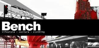 Bench Clothing