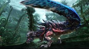 Billedresultat for monster hunter deviant art astalos
