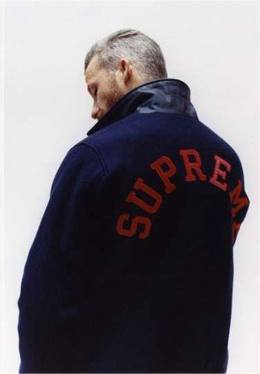 Jason Dill for Supreme