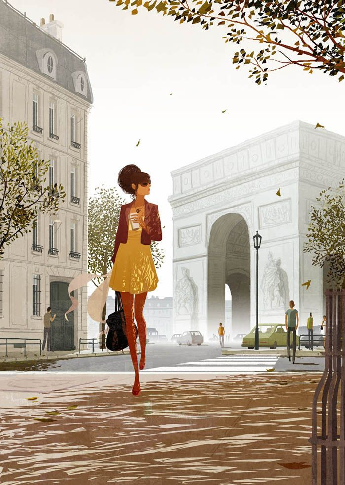 Matthieu Forichon http://www.pinterest.com/Patsaleja/pubs-illustrations-affiches-de-film/
