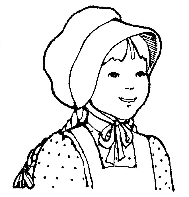 free coloring pages pioneers - photo#9